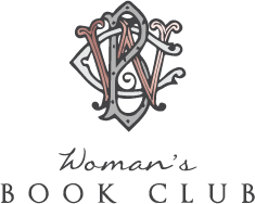 Woman's Book Club Logo
