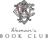 Woman's Book Club Logo